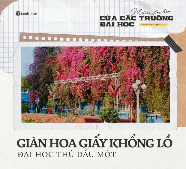 Danh sách những trường Đại học đẹp, xịn nhất Việt Nam với những biểu tượng tự hào bất diệt ai cũng biết đến - Ảnh 13.