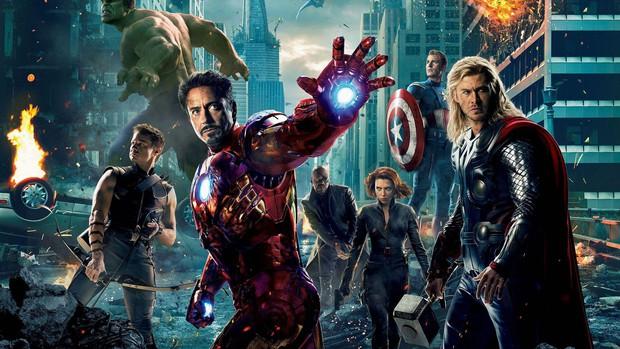 Chủ tịch Kevin Feige: Gã phù thủy chiến lược một tay đưa Marvel từ hãng phim độc lập bé tí thành đế chế Hollywood - Ảnh 4.