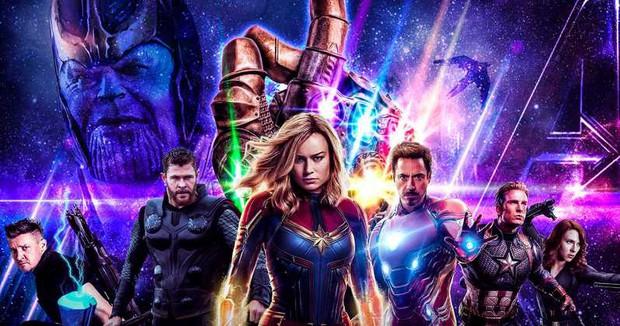 Marvel húp trọn ngàn tỷ với Endgame tại Trung Quốc, netizen nhìn giá vé than trời: Hay là bán thận để xem? - Ảnh 7.