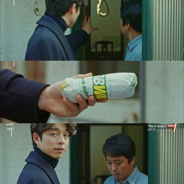 Để ý kỹ thì thấy có một hãng thức ăn nhanh lúc nào cũng xuất hiện trên phim Hàn Quốc với tần suất dày đặc - Ảnh 7.