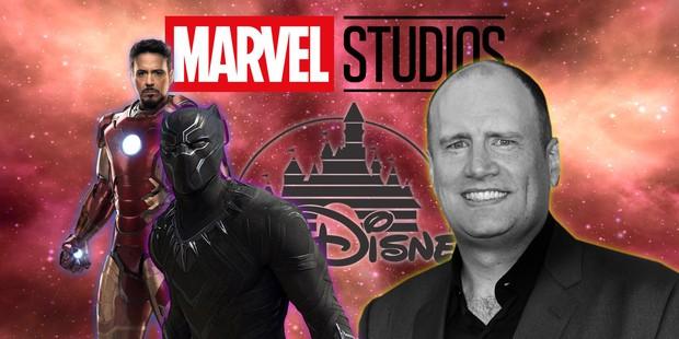 Chủ tịch Kevin Feige: Gã phù thủy chiến lược một tay đưa Marvel từ hãng phim độc lập bé tí thành đế chế Hollywood - Ảnh 6.