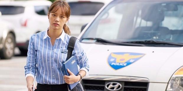 6 nữ diễn viên phim Hàn mỗi lần nhận vai mới là ai cũng sợ - Ảnh 9.