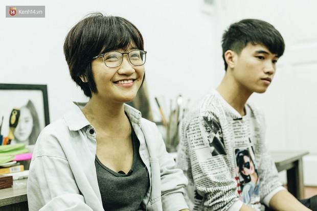 Chuyện tình đẹp mà xót xa của nữ họa sĩ trẻ Hà Nội: Vượt 700km đến với nhau, vừa kết hôn 2 tháng thì phát hiện ung thư - Ảnh 3.
