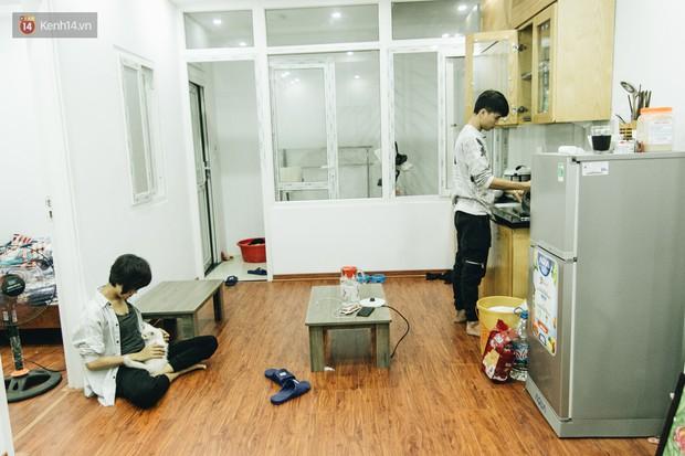 Chuyện tình đẹp mà xót xa của nữ họa sĩ trẻ Hà Nội: Vượt 700km đến với nhau, vừa kết hôn 2 tháng thì phát hiện ung thư - Ảnh 5.