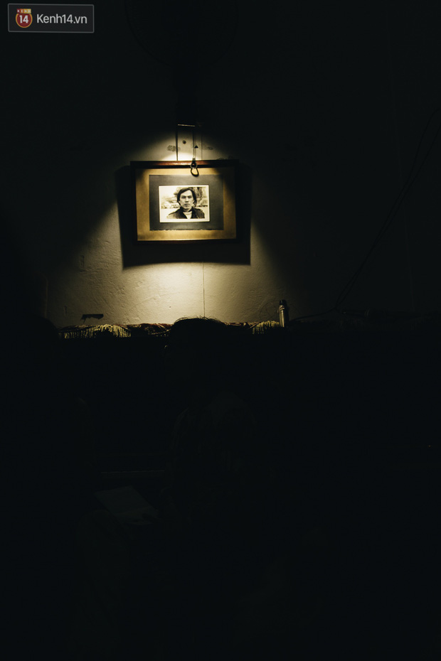Chuyện về căn phòng 6m2 của vợ chồng Lưu Quang Vũ - Xuân Quỳnh và đêm thơ tưởng nhớ đầy cảm xúc ở Hà Nội - Ảnh 12.