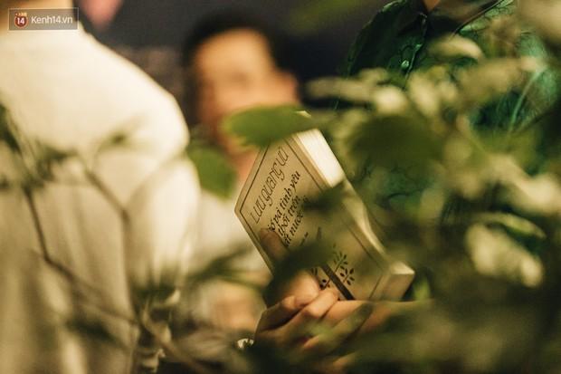 Chuyện về căn phòng 6m2 của vợ chồng Lưu Quang Vũ - Xuân Quỳnh và đêm thơ tưởng nhớ đầy cảm xúc ở Hà Nội - Ảnh 19.