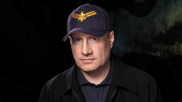 Chủ tịch Kevin Feige: Gã phù thủy chiến lược một tay đưa Marvel từ hãng phim độc lập bé tí thành đế chế Hollywood - Ảnh 3.