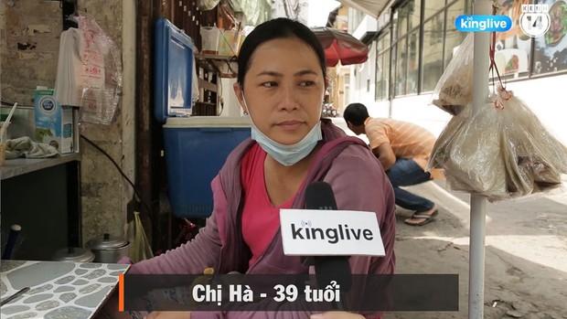 Clip nỗi niềm chị em Sài Gòn những ngày nóng đổ lửa: Có ai muốn mặc nguyên combo ninja ra đường như thế này đâu! - Ảnh 4.
