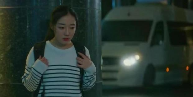 Sướng như Park Min Young, có chủ tịch mặt ngầu đeo tai thỏ làm người tình bình phong trong Her Private Life - Ảnh 17.