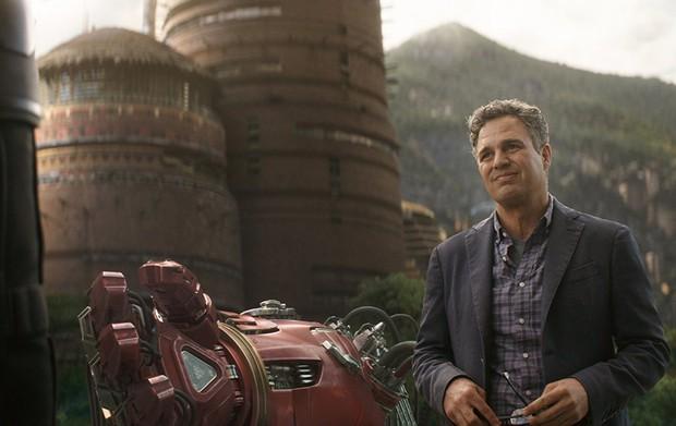 Cùng ngồi ngay ngắn đọc kỷ yếu Marvel được lớp phó kỉ luật Thor viết - Ảnh 6.