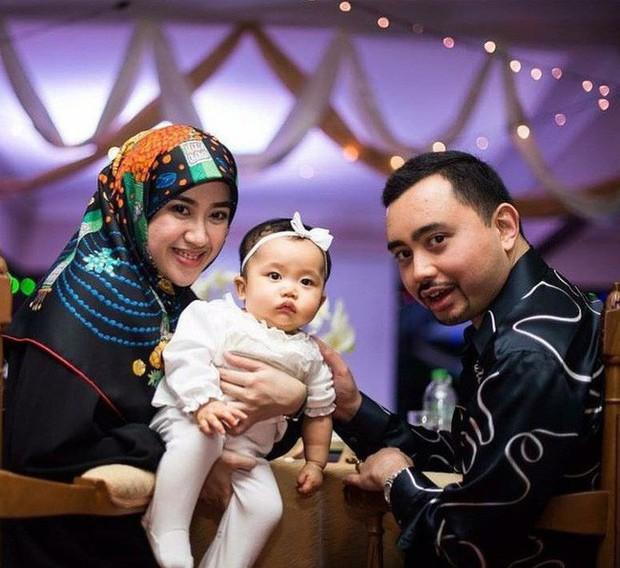 Nàng dâu hoàng gia Brunei từng gây choáng trong đám cưới phủ vàng và kim cương xa xỉ bậc nhất giờ ra sao? - Ảnh 10.