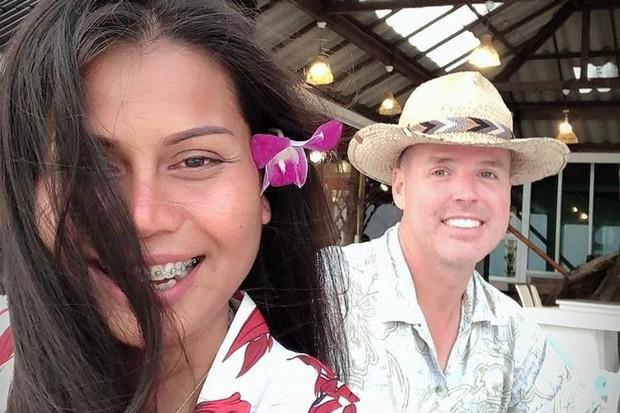 Cặp đôi nhà đầu tư Mỹ đối mặt tử hình vì vi phạm lãnh hải Thái Lan - Ảnh 1.
