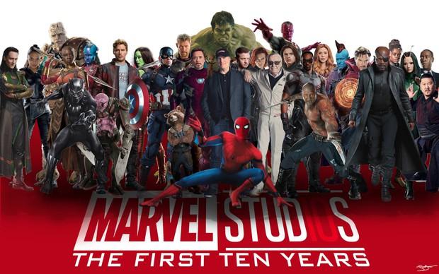Chủ tịch Kevin Feige: Gã phù thủy chiến lược một tay đưa Marvel từ hãng phim độc lập bé tí thành đế chế Hollywood - Ảnh 5.
