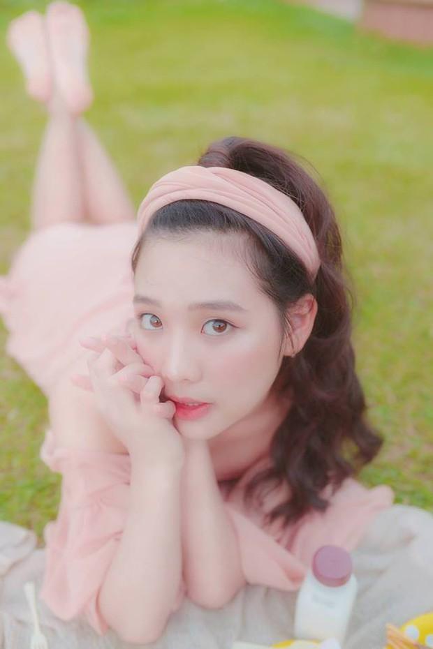 Bản đồ gái xinh thế hệ mới của ĐH Tôn Đức Thắng: Chiều cao chạm mốc 1m7, style cá tính hay nàng thơ gì cũng có - Ảnh 7.