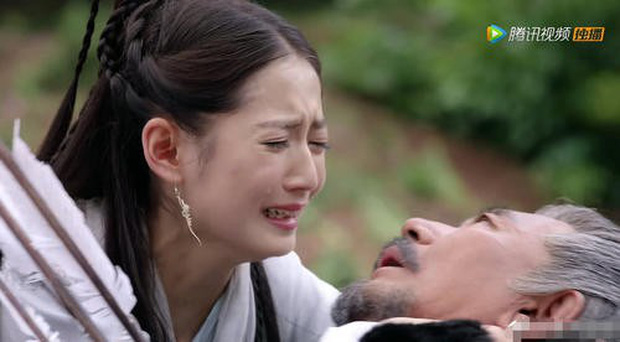 Thảm hoạ tập cuối Tân Ỷ Thiên Đồ Long Ký, netizen phẫn nộ: Biên kịch là mẹ đẻ Chu Chỉ Nhược à? - Ảnh 8.