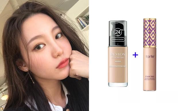 Combo kem nền & kem che khuyết điểm đằng sau làn da hoàn hảo của các cô nàng sành makeup: đắt rẻ song hành, toàn món dễ mua - Ảnh 2.