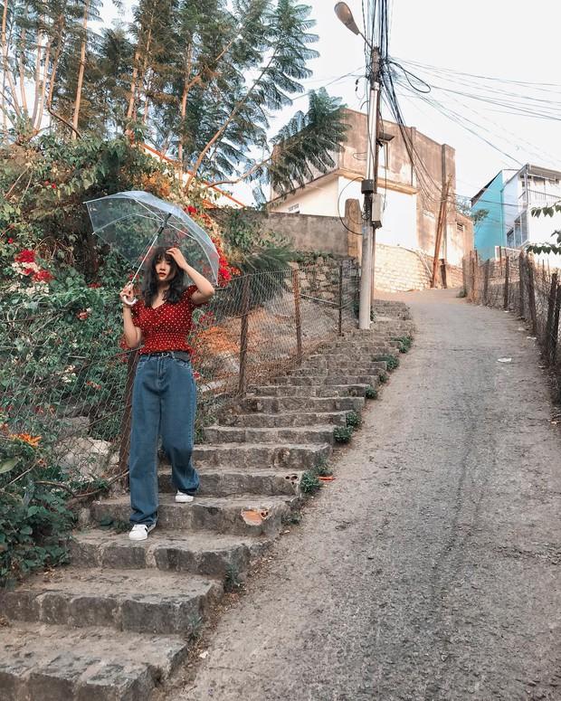 Con dốc nổi tiếng nhất Đà Lạt treo biển cấm quay phim chụp ảnh: Giới trẻ thở dài vì lại mất một điểm check-in đẹp! - Ảnh 7.