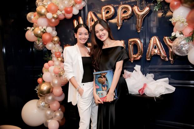 Dàn chân dài Next Top mùa đầu hội ngộ mừng sinh nhật Tuyết Lan, sau gần 10 năm vẫn gắn bó như chị em - Ảnh 5.