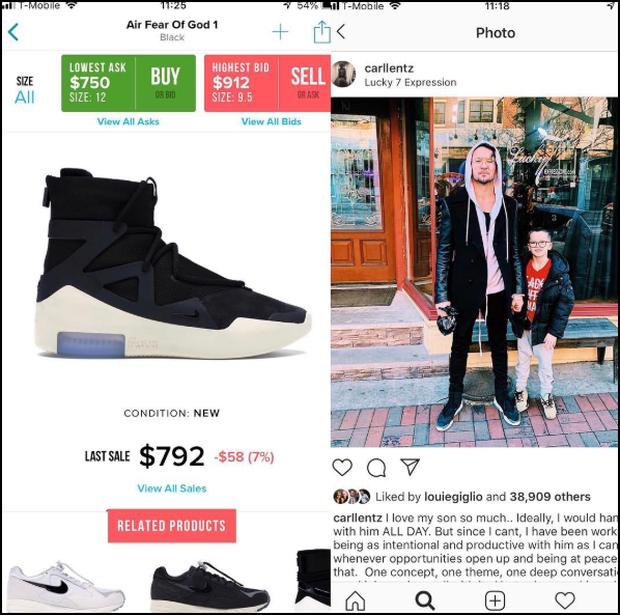 Hết việc để làm, thanh niên lập Instagram soi giày xịn trăm triệu của các mục sư giàu có - Ảnh 2.