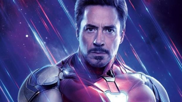 Cả dàn siêu anh hùng Marvel chỉ duy nhất một người cầm trọn kịch bản Endgame - Ảnh 1.