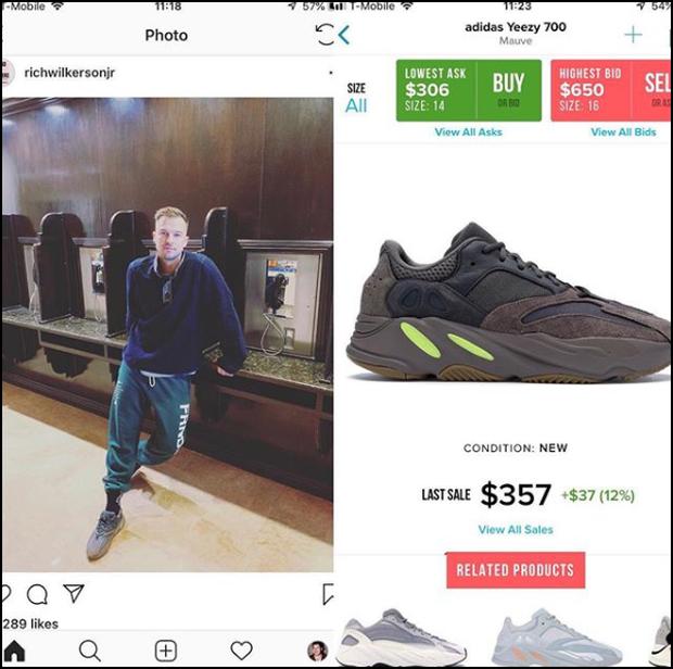 Hết việc để làm, thanh niên lập Instagram soi giày xịn trăm triệu của các mục sư giàu có - Ảnh 1.