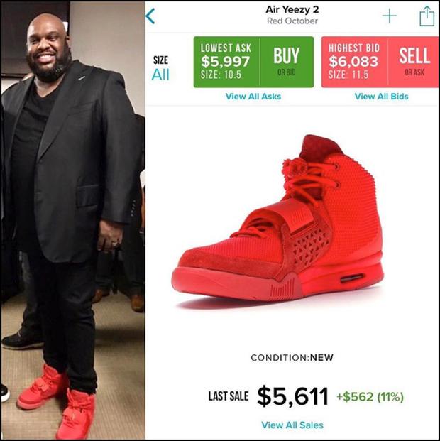 Hết việc để làm, thanh niên lập Instagram soi giày xịn trăm triệu của các mục sư giàu có - Ảnh 3.