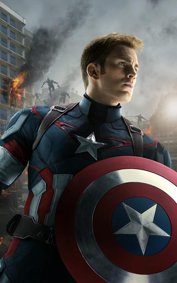 Choáng với ngoại hình cực phẩm của dàn tài tử bom tấn Avengers: Endgame thời trẻ: Captain không hút bằng Iron Man? - Ảnh 1.