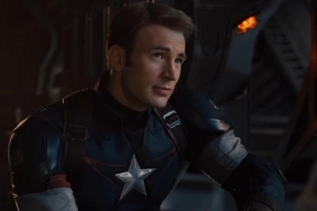 Choáng với ngoại hình cực phẩm của dàn tài tử bom tấn Avengers: Endgame thời trẻ: Captain không hút bằng Iron Man? - Ảnh 3.