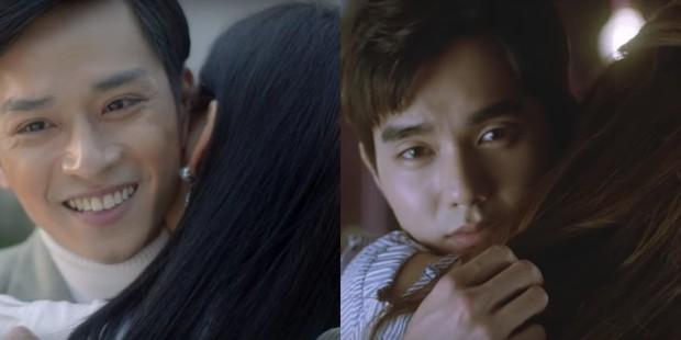 Giống nhạc Taeyeon đã đành, MV mới của Min còn hao hao giật mình với cả MV Hàn có Yoo Seung Ho - Ảnh 13.