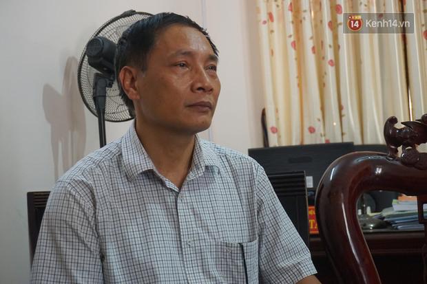 Trường học ở Sơn La có cán bộ là phụ huynh của thí sinh được nâng 25 điểm: Nghe xong tôi rất buồn, mất ăn mất ngủ - Ảnh 3.
