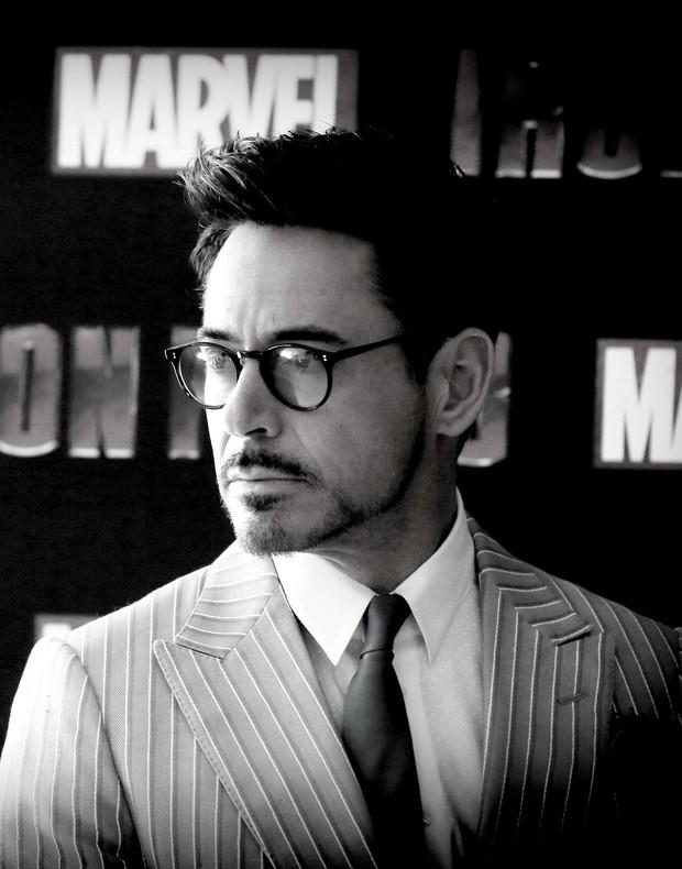 Choáng với ngoại hình cực phẩm của dàn tài tử bom tấn Avengers: Endgame thời trẻ: Captain không hút bằng Iron Man? - Ảnh 21.