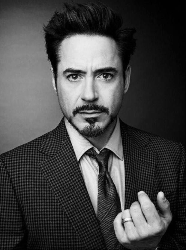 Choáng với ngoại hình cực phẩm của dàn tài tử bom tấn Avengers: Endgame thời trẻ: Captain không hút bằng Iron Man? - Ảnh 20.