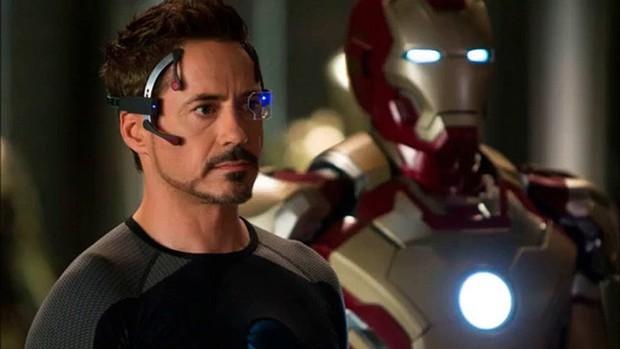 Choáng với ngoại hình cực phẩm của dàn tài tử bom tấn Avengers: Endgame thời trẻ: Captain không hút bằng Iron Man? - Ảnh 12.