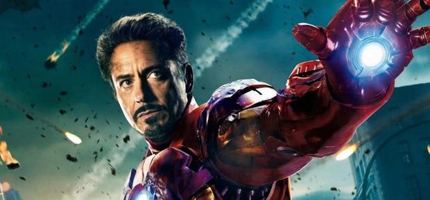 Choáng với ngoại hình cực phẩm của dàn tài tử bom tấn Avengers: Endgame thời trẻ: Captain không hút bằng Iron Man? - Ảnh 11.