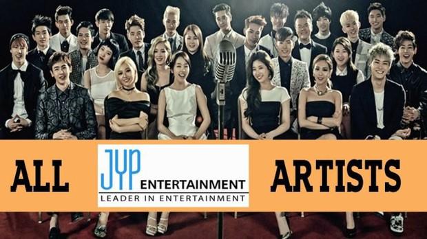 Khổ sở như JYP: Hai ngày hứng hai tin hẹn hò của TWICE, nay lại thêm nữ nghệ sĩ solo tiềm năng rời công ty! - Ảnh 6.