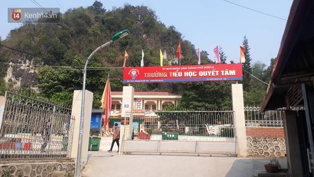 Trường học ở Sơn La có cán bộ là phụ huynh của thí sinh được nâng 25 điểm: Nghe xong tôi rất buồn, mất ăn mất ngủ - Ảnh 1.