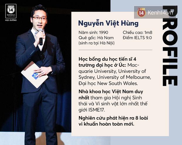 Những giáo sư, tiến sĩ vạn người mê của Việt Nam: Học thức đầy mình lại còn đẹp trai phong độ hết phần người khác - Ảnh 6.