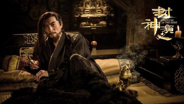 Trong phim đẹp ma mị, còn đây mới là nhan sắc thật ngoài đời của Đát Kỷ Vương Lệ Khôn - Ảnh 5.