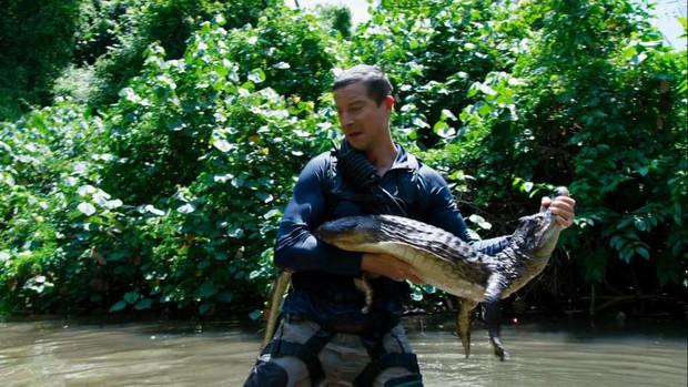 Ngoài bắt cá sấu bằng tay không, phim tương tác You vs Wild của Netflix còn gì hay ho để hút khán giả? - Ảnh 5.