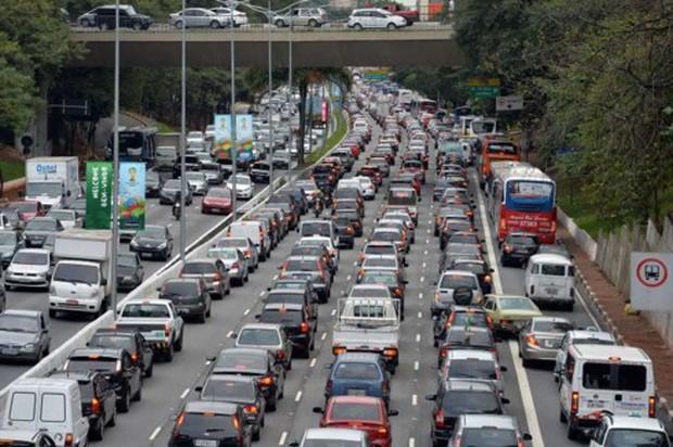 """Những vụ ùn tắc giao thông """"kinh hoàng"""" nhất trong lịch sử thế giới - Ảnh 5."""