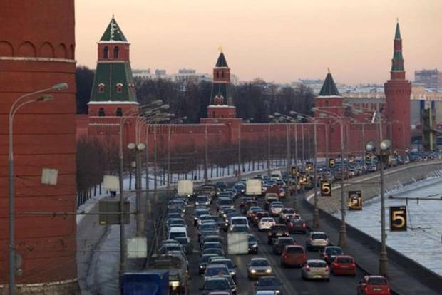"""Những vụ ùn tắc giao thông """"kinh hoàng"""" nhất trong lịch sử thế giới - Ảnh 7."""