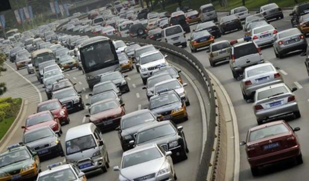 """Những vụ ùn tắc giao thông """"kinh hoàng"""" nhất trong lịch sử thế giới - Ảnh 9."""