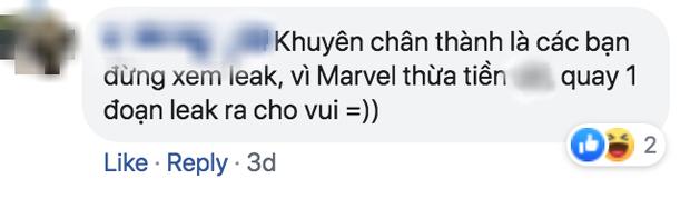 Cẩn thận đấy, rất có khả năng đoạn clip 5 phút bị phát tán của Endgame là cú lừa cỡ bự từ Marvel! - Ảnh 7.