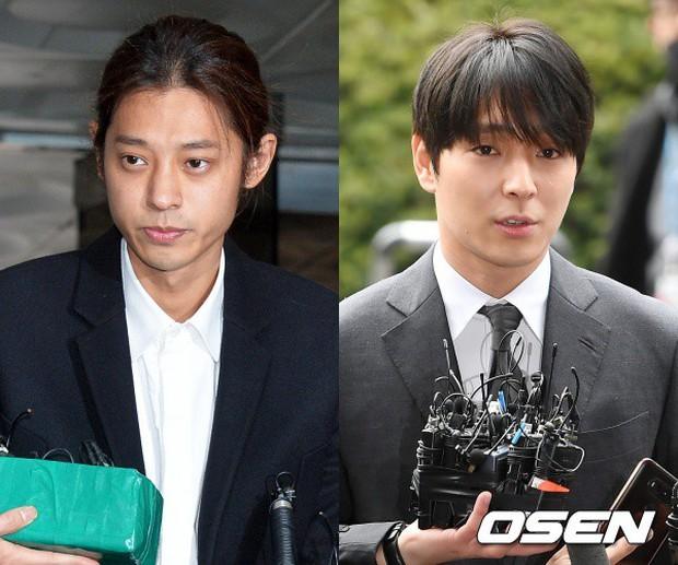 Rùng mình đoạn chat cợt nhả thô tục về vụ hiếp dâm tập thể của Jung Joon Young, Choi Jong Hoon trong chatroom - Ảnh 1.