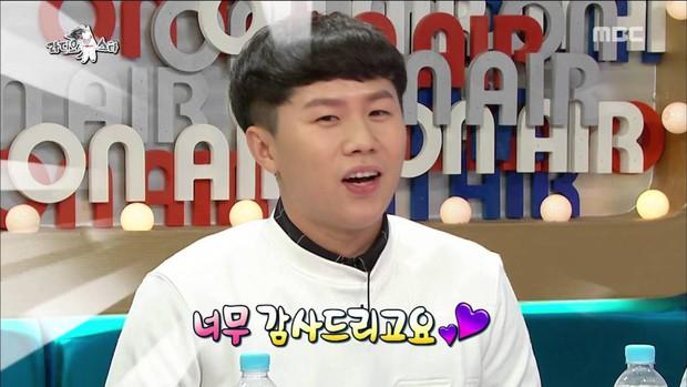 BXH khủng nhất xứ Hàn: BTS và Big Hit đẩy YG khỏi BIG3, vợ chồng Song Song vượt mặt mợ chảnh - Ảnh 32.