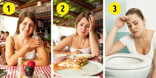 Nhiều người hay nhầm lẫn những triệu chứng này với bệnh khác mà không nghĩ nó là biểu hiện của dị ứng - Ảnh 1.
