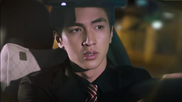 Mải bận tâm với quần siêu nhân của B Trần, Bình An lại bỏ bom Chi Pu trong Mối Tình Đầu Của Tôi - Ảnh 4.