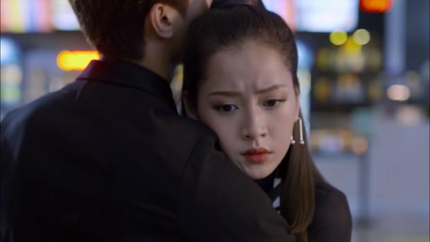 Mải bận tâm với quần siêu nhân của B Trần, Bình An lại bỏ bom Chi Pu trong Mối Tình Đầu Của Tôi - Ảnh 7.