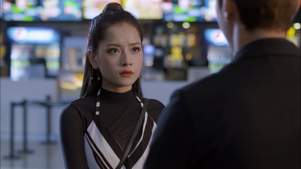 Mải bận tâm với quần siêu nhân của B Trần, Bình An lại bỏ bom Chi Pu trong Mối Tình Đầu Của Tôi - Ảnh 6.
