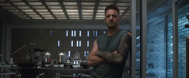 Clip: Endgame lại thả thính Iron Man và Captain America nắm tay nhau ra ngoài vũ trụ - Ảnh 4.